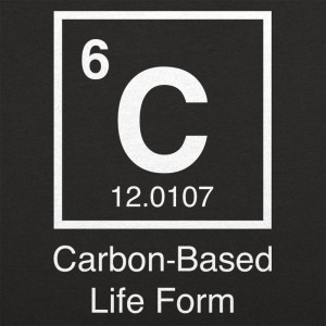 Carbon-Based Life Form