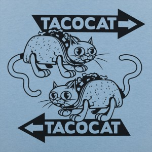 TacoCat Either Way
