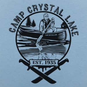 Camp Crystal Lake