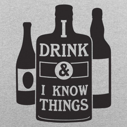 Drink And Know Things
