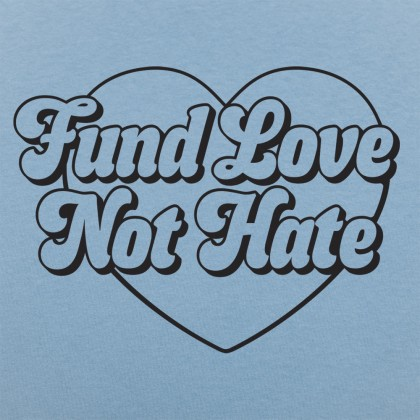 Fund Love Not Hate