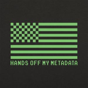Hands Off My Metadata