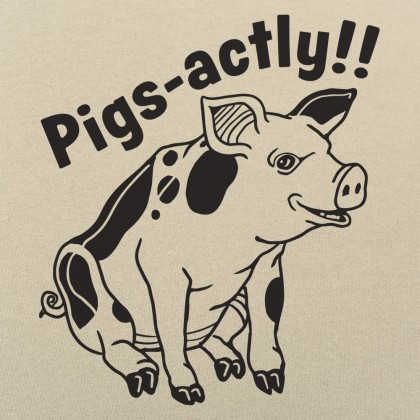 Pigsactly
