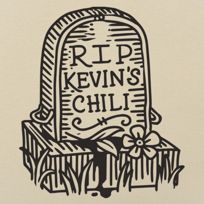 RIP Kevin's Chili