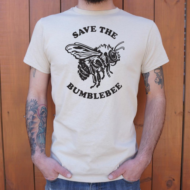 Save The Bumblebee