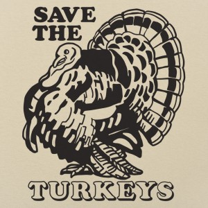 Save The Turkeys